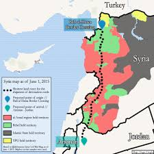 Isw Blog September 2015 by Turkey Is The Export Hub For Detonating Cords Used By Isis And