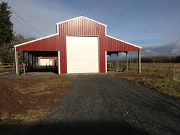 shops barns and garages mp constructionmp construction