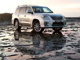 lexus lx470 ground clearance lexus lx specs 2008 2009 2010 2011 2012 autoevolution