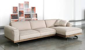 Gray Leather Sectional Sofa Sofas Fabulous L Shaped Sofa Gray Leather Sectional Modern