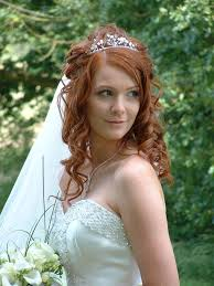 wedding hairstyles ideas half up curly wedding hairstyles for