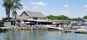 cranberry resort waterfront bar grill indian lake ohio cranberry resort indian lake oh