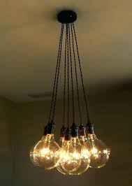 bulb pendant light the downtown minimalist cord pendant buttery