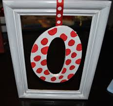 Homemade Picture Frame Christmas Ornaments Life With 4 Boys Diy Picture Frame Christmas Decorations