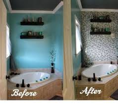 Home Decor Product Design Jobs Glass Tile Bathroom Panel With Glass Mosaic Accent Combined With