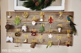 28 profoundly diy christmas advent calendars