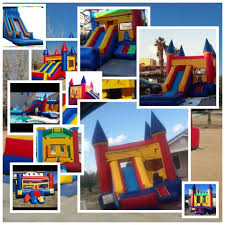 victorville monster truck show parties unlimited jumper rentals starting at only 50 00 in