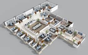 floor plan of commercial building cool commercial office space layout open floor plan office space