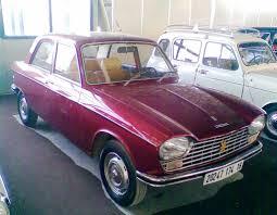 renault algerie peugeot 204 de 1974 foire auto alger 2008 safex salon de u2026 flickr