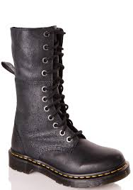 motorcycle boots canada dr martens hazil tall slouch boots dolls kill
