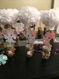 baby girl baby shower elephant theme search baby shower