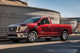 nissan truck 2016 nissan titan reviews research new u0026 used models motor trend