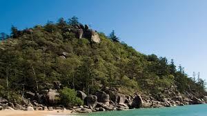 magnetic island queensland tourism australia
