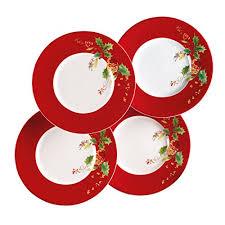 christmas plate christmas melamine plates christmas gifts by design