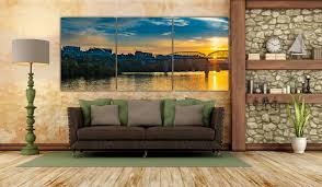 Loft Bed Utk Chattanooga Art Walnut Street Bridge Chattanooga Tennessee
