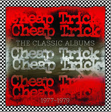 photo albums cheap cheap trick the classic albums 1977 1979 blurt magazine