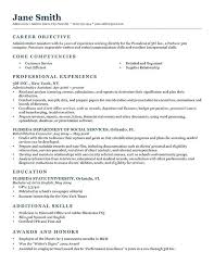 general manager resume sample examples of objectives basic amusing