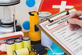 10 Must Haves For Your by Top 10 Must Haves For Your Office S Emergency Preparedness Kit