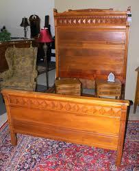 Solid Maple Bedroom Set Antiques Com Classifieds Antiques Antique Furniture Antique