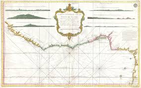 Guinea Africa Map by File 1765 Bonne Map Of West Africa The Gulf Of Guinea And Benin