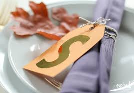 thanksgiving table favors styling your thanksgiving table inspired by charm