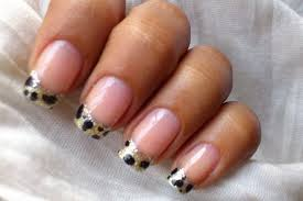 heart acrylic nail designs how you can do it at home pictures