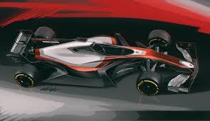 renault f1 concept porsche f1 concept sketch formula1