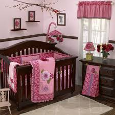 Nursery Girl Curtains by Bedroom Impressive Curtains Motive For Tile Window On Double Wall
