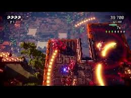 new machina nex machina new gameplay trailer 2017 ps4 pc youtube