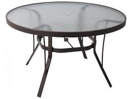 how to make a glass table 50 inch round glass table top round designs