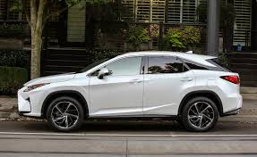 Bmw X5 7 Seater - lexus rx u0027l u0027 7 seater close to production prototypes spotted