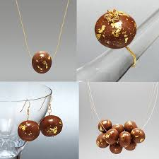 edible candy jewelry if it s hip it s here archives chocolate on a chain edible