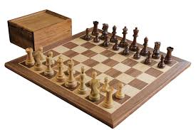 shop for economy wooden chess sets at official staunton chess
