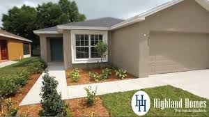 camellia home plan by highland homes florida new homes for sale