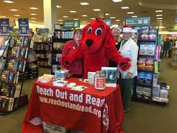 Clifford Big Red Dog Halloween Costume Events Reach