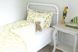 Giraffe Bed Set Giraffe Bedding Xl Cot Uk Vandysafe
