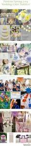 115 best wedding color palettes images on pinterest wedding