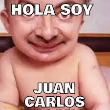 Carlos Meme - hola soy juan carlos proano memes en quebolu