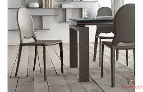 tavoli e sedie da cucina moderni gallery of sedia da soggiorno sedie per soggiorno design