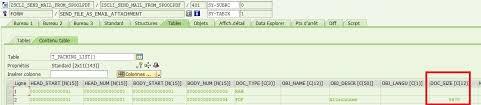 bureau fond d ran otfspool to pdf mail blank pdf provided