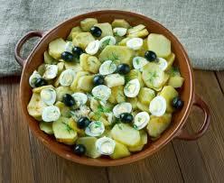 cuisiner portugais morue à la portugaise recette de morue à la portugaise marmiton