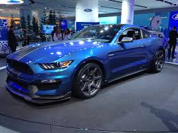 2015 Muscle Cars - new muscle cars debut in detroit at the naias u2013 horsepower memories