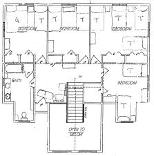 Large Cabin Floor Plans Floor Plans
