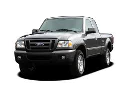 07 ford ranger specs 2007 ford ranger reviews and rating motor trend