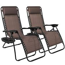 Pictures Of Chairs by Best Choice Products Zero Gravity Chairs Case Of 2 Lounge Patio