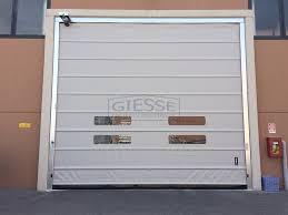 porte per capannoni prodotti
