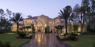 Beautiful Custom Home Plans In Traditional Classical European Styles - Dream home design usa
