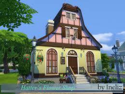 Flowershop Ineliz U0027s Hatter U0027s Flower Shop