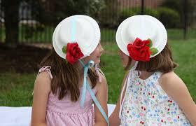 Kentucky Derby Decorations Kentucky Derby Ideas For Kids Diy Paper Derby Hats U0026 Bowties