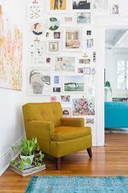 turquoise yellow inspiration dans le lakehouse